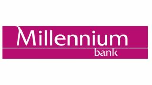 konto 360 Bank Millenium