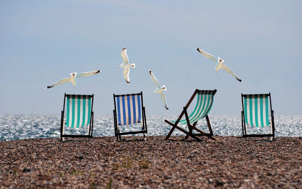 last minute jak sfinansować wakacje?