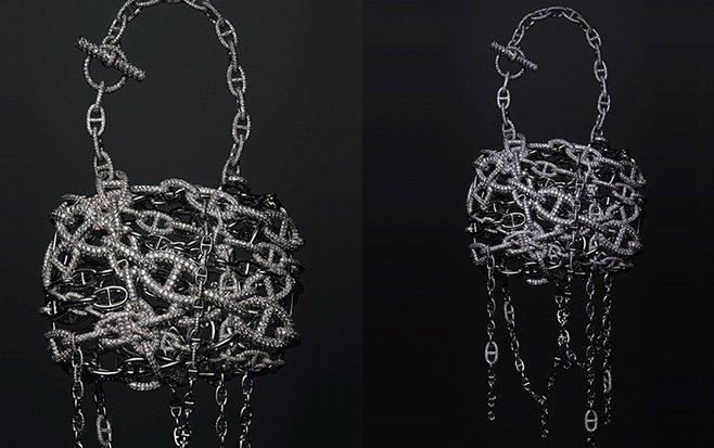 Hermes Chaine d'Anc