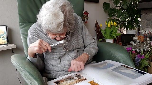 pożyczka dla seniora