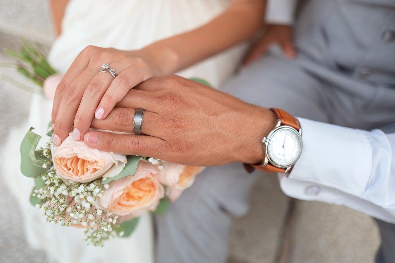 Ile trzeba dać na wesele
