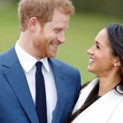 Ile kosztuje ślub Księcia Harry'ego