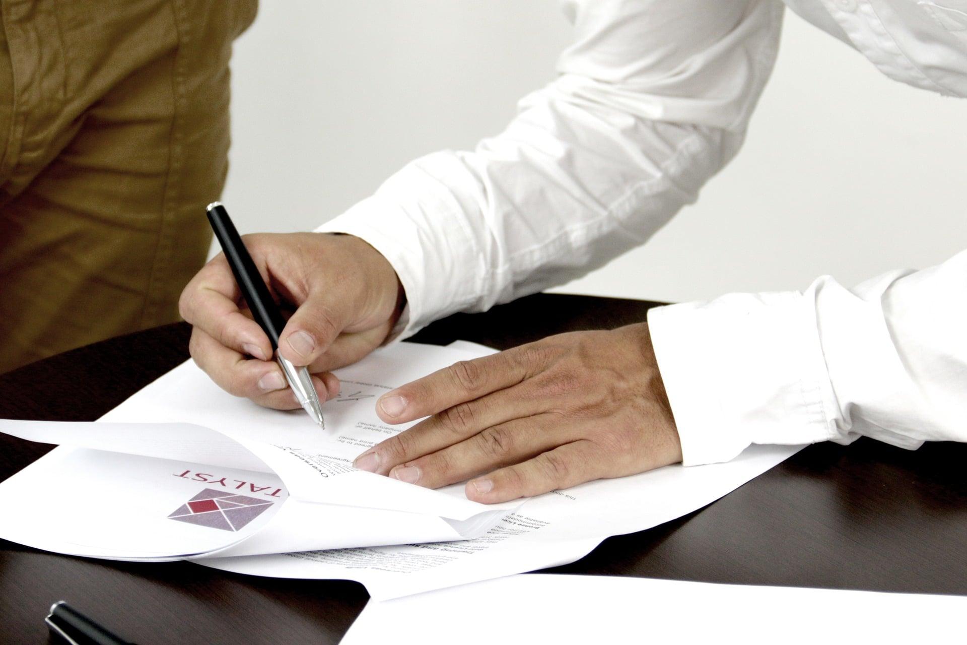 odrzucenie wniosku o pożyczkę
