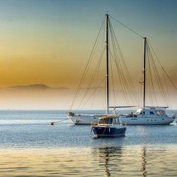 inwestowanie w jachty