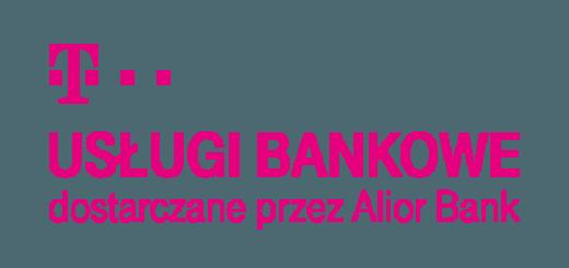 t mobile uslugi bankowe logo