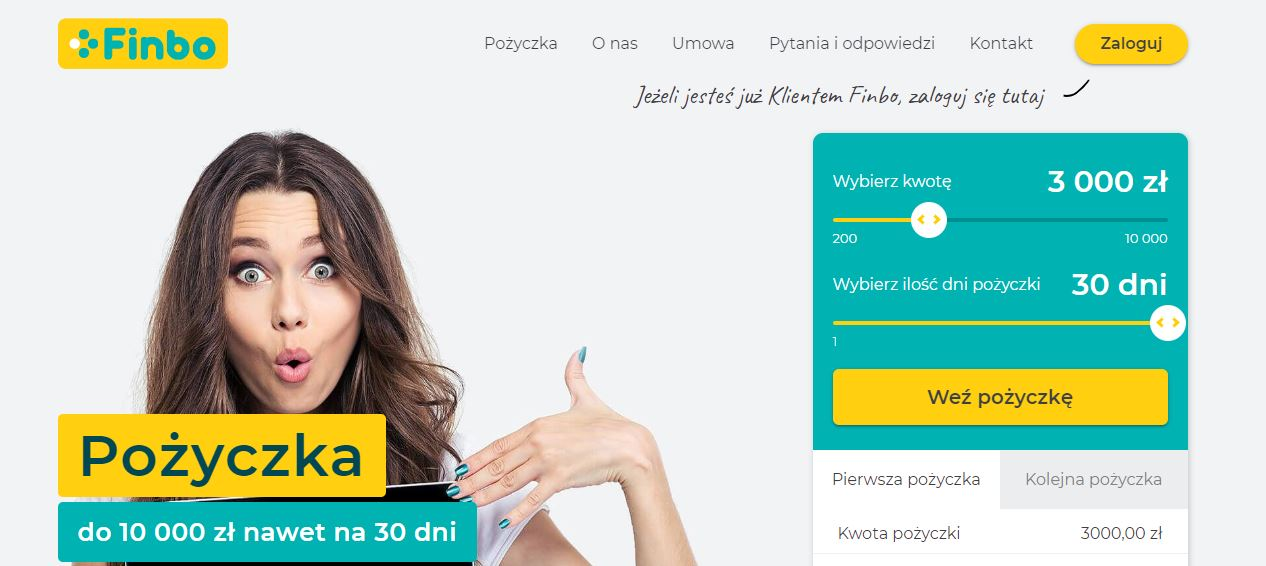 Finbo www