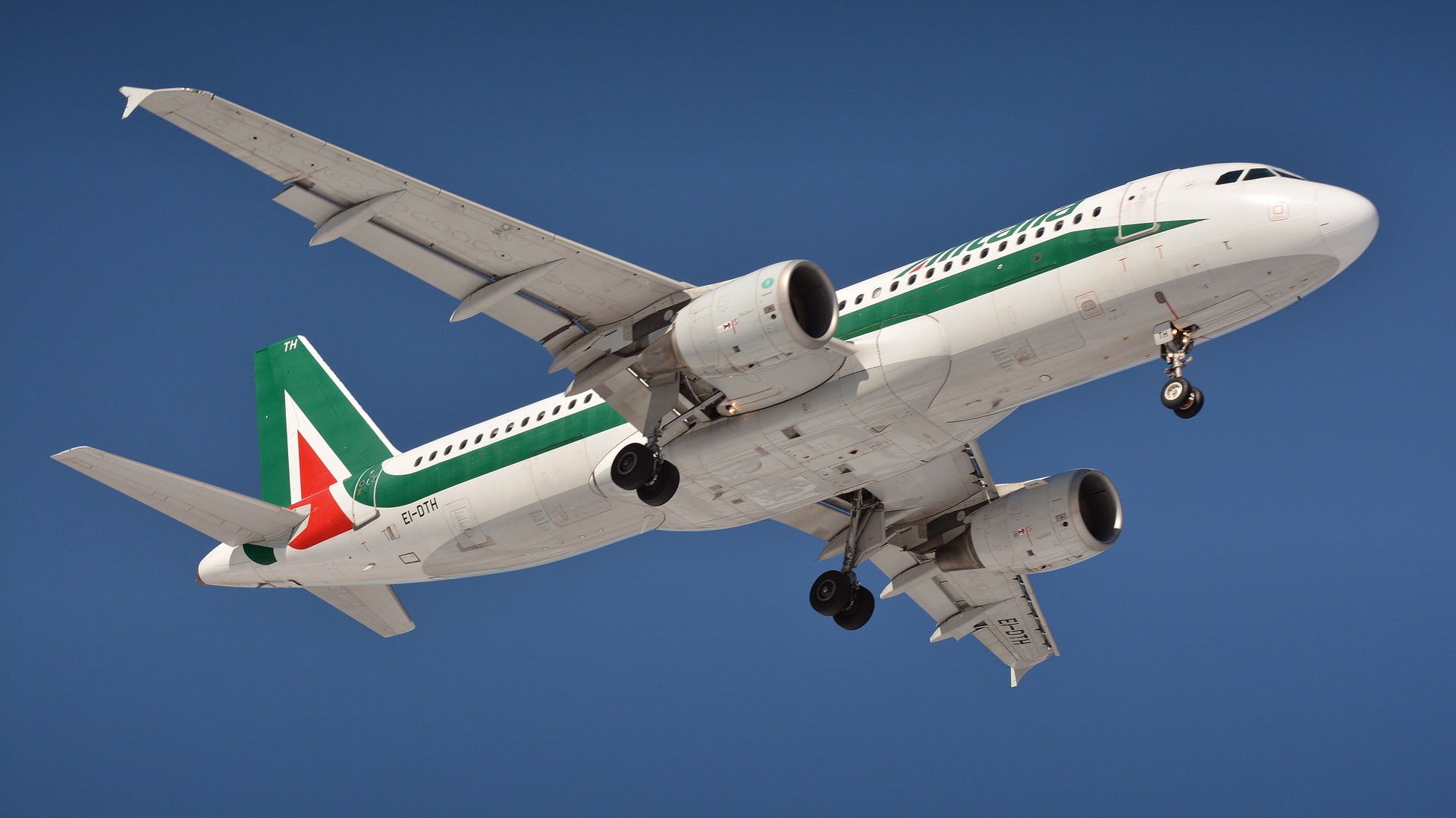 the plane 3352694 1920