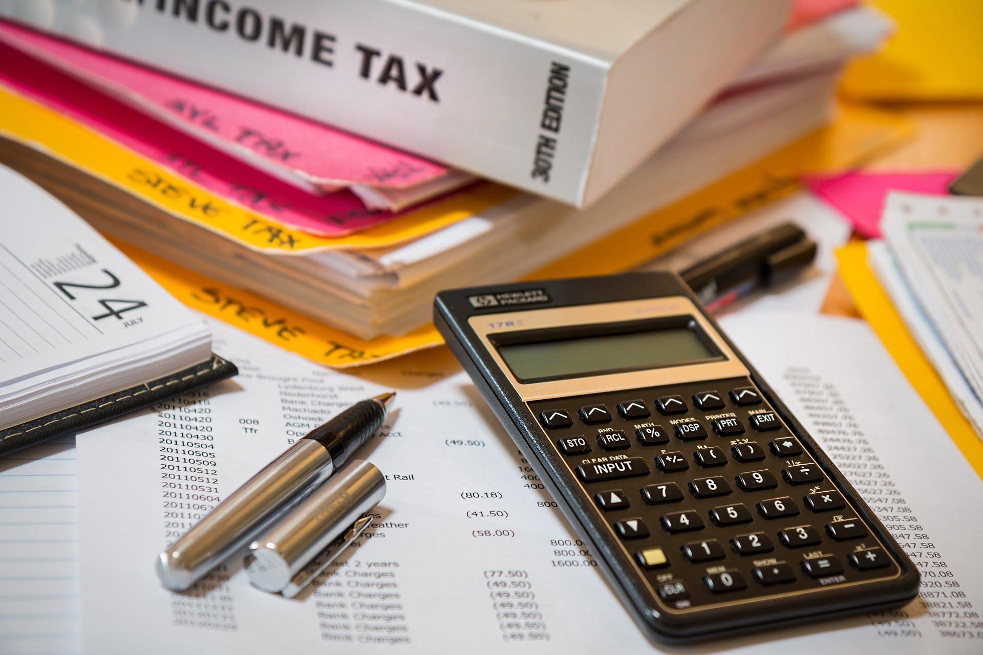 podatek VAT informacje