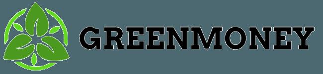 greenmoney logo dark